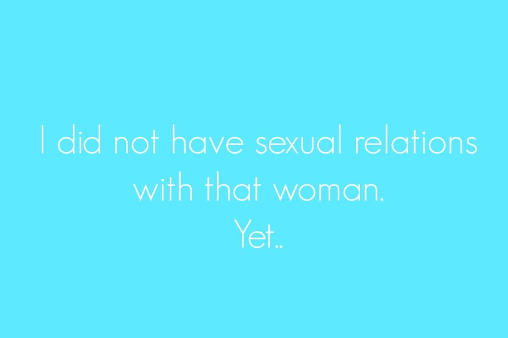 sexualrelations