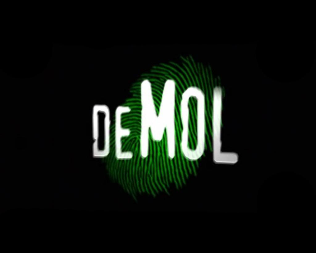 wie is dee mol